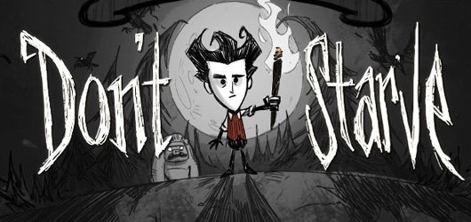 Don't Starve : Reign of Giants