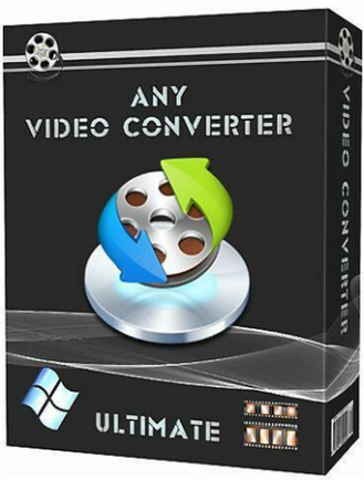 Any Video Converter Ultimate 5.7.6 Multil + Portable