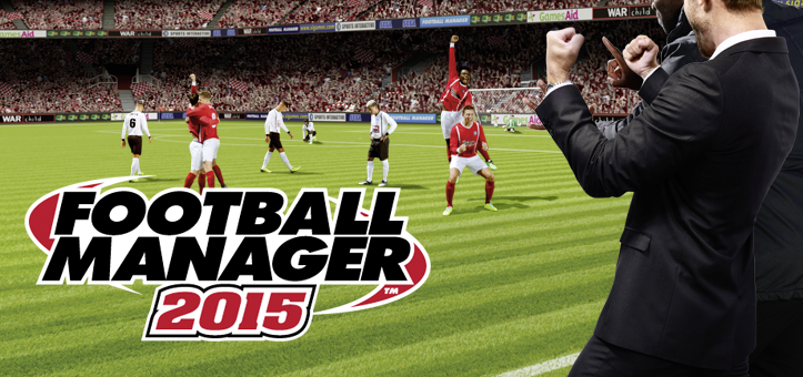 Football Manager 2015 Cracked FULL GAME and keygen