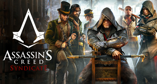 telecharger assassin's creed syndicate