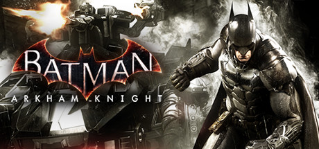 Batman: Arkham Knight crack
