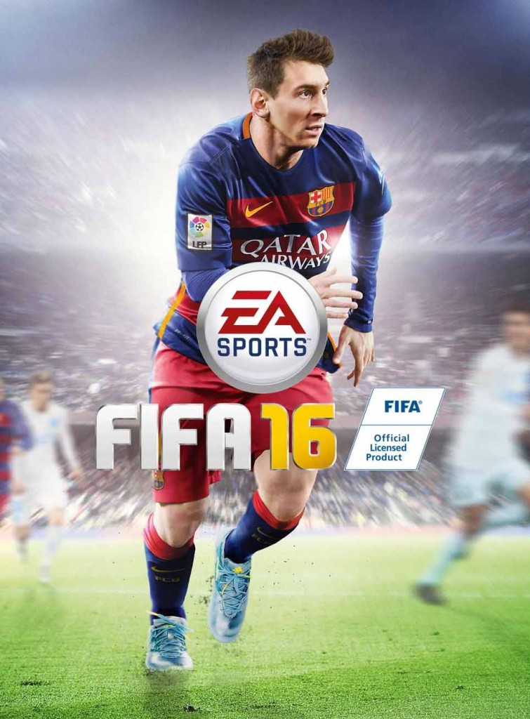 Fifa 16 pc telecharger crack