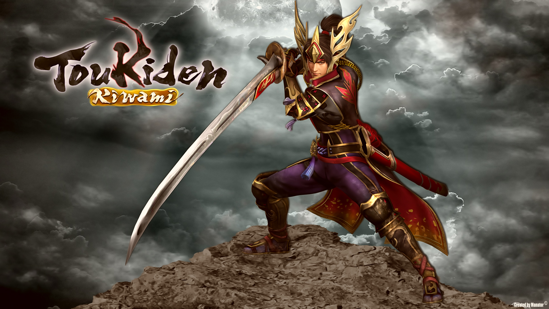 Toukiden Kiwami crack pc