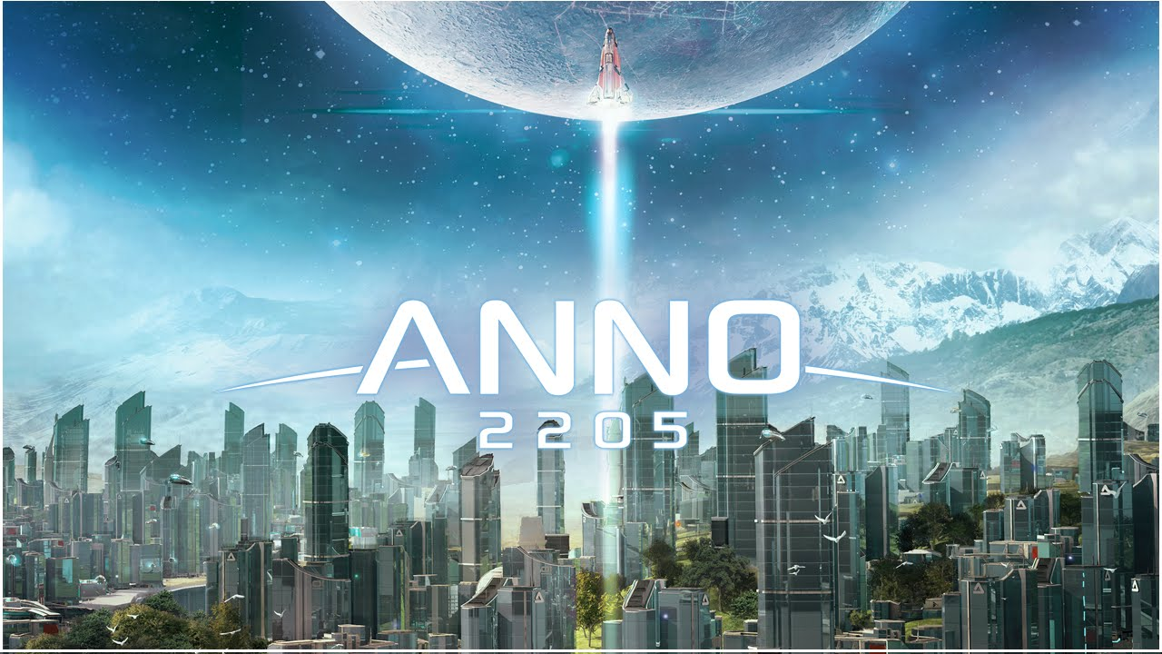 anno 2205 telecharger crack