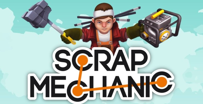 T l charger et cracker scrap mechanic sur steam gratuit fr for General motors criminal background check