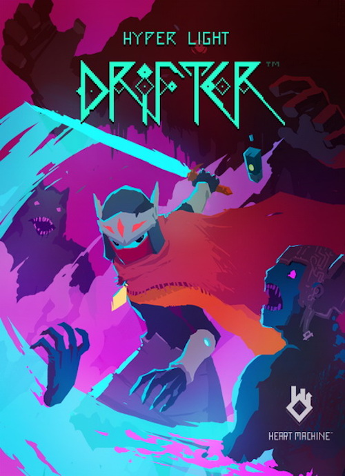 Hyper Light Drifter Crack