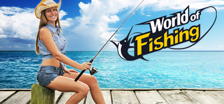 World of Fishing Crack
