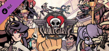 Skullgirls 2nd Encore Upgrade PC