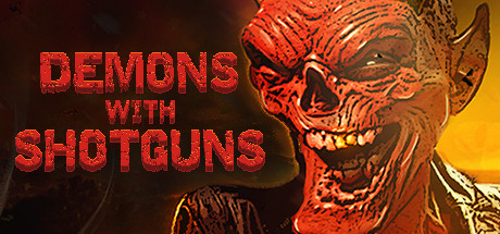 Demons with Shotguns Crack