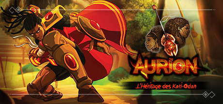 Aurion Legacy of the Kori-Odan FR