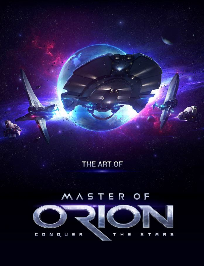 Master of Orion crack