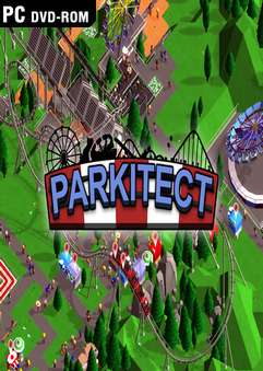 Parkitect PC Crack