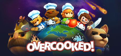 Overcooked PC