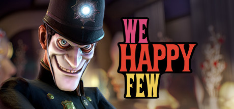 Crack We Happy Few