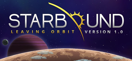 Starbound PC