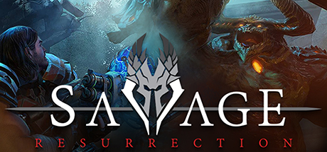 Savage Resurrection PC