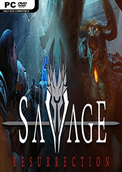 Savage Resurrection crack