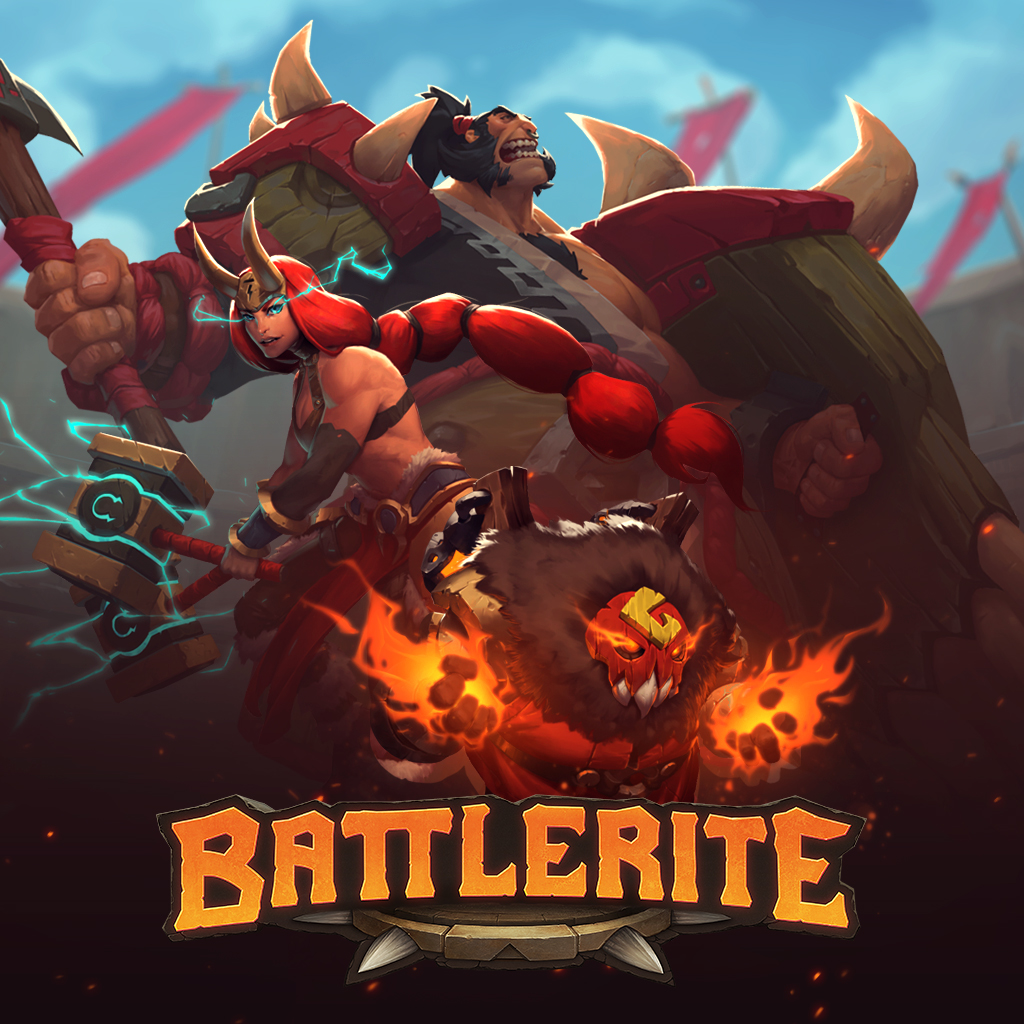 Battlerite Crack PC