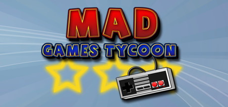 Mad Games Tycoon Crack