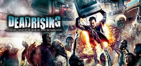 telecharger Dead rising PC