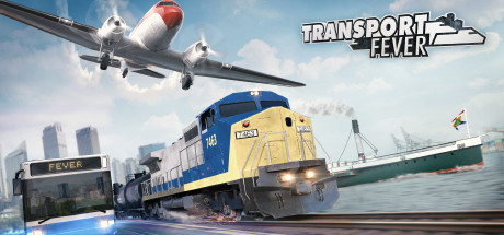 telecharger Transport Fever Gratuit
