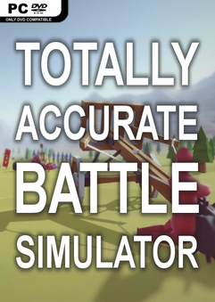 Totally Accurate Battle Simulator Crack