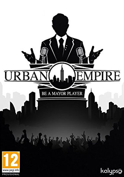 Urban Empire Crack