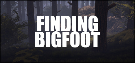 Finding Bigfoot Crack