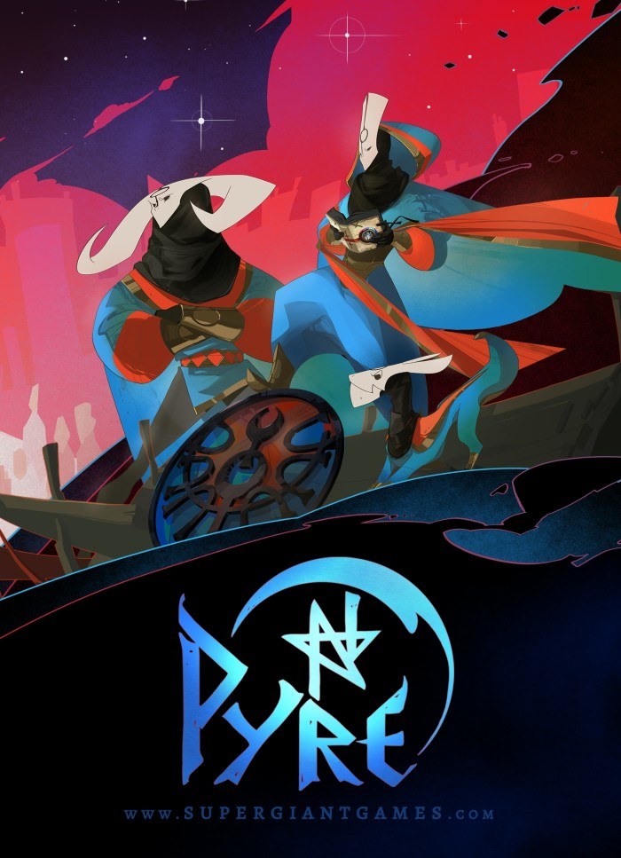 Pyre PC