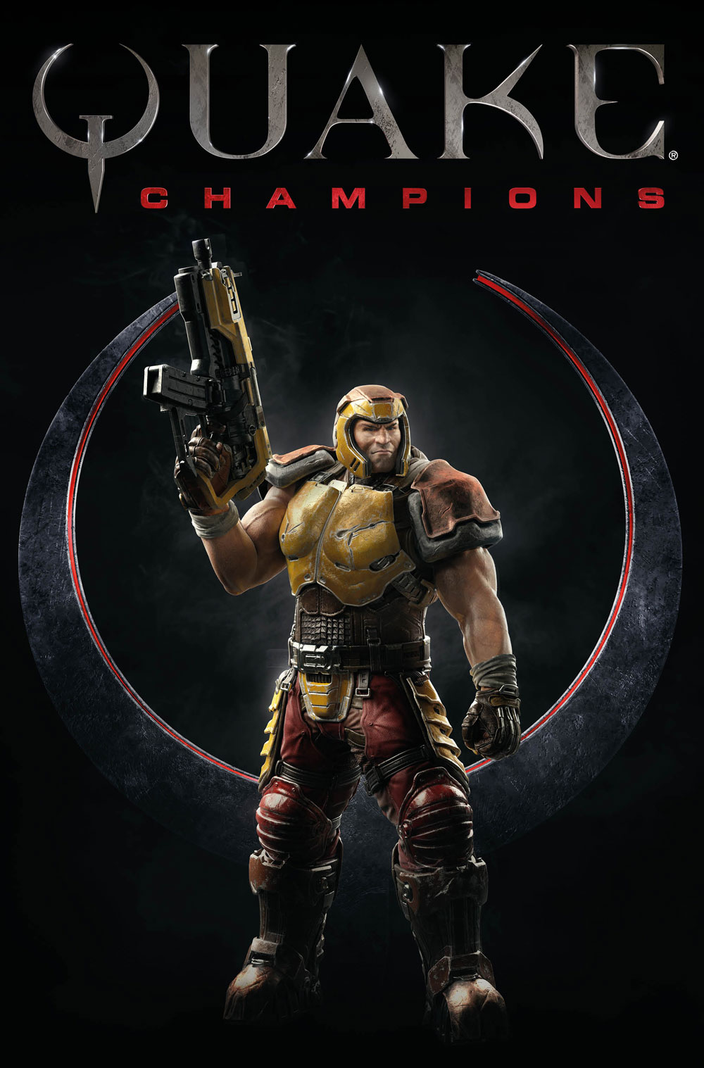 telecharger Quake Champions