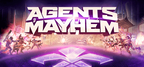 telecharger Agents of Mayhem