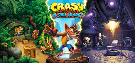 telecharger Crash Bandicoot™ N. Sane Trilogy pc