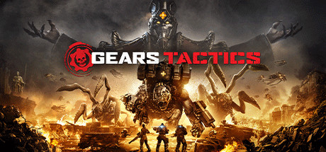 Gears Tactics PC