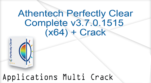 Perfectly Clear Complete Crack