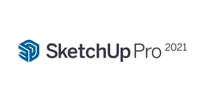 comment telecharger SketchUp Pro 2021 Crack