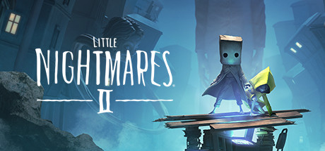 Little Nightmares 2 Crack