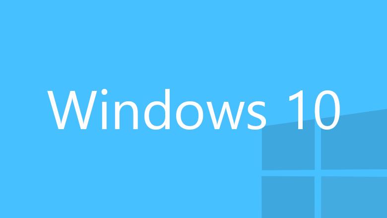 windows 10 2015 telecharger