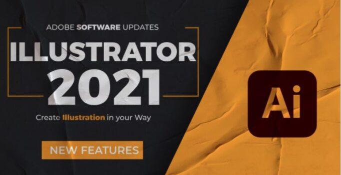 Adobe Illustrator 2021 PC