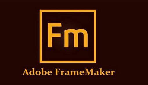 Adobe FrameMaker 2020