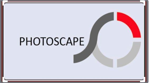 PhotoScape X Pro 4.1.1