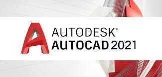 Autodesk AutoCAD 2021 PC