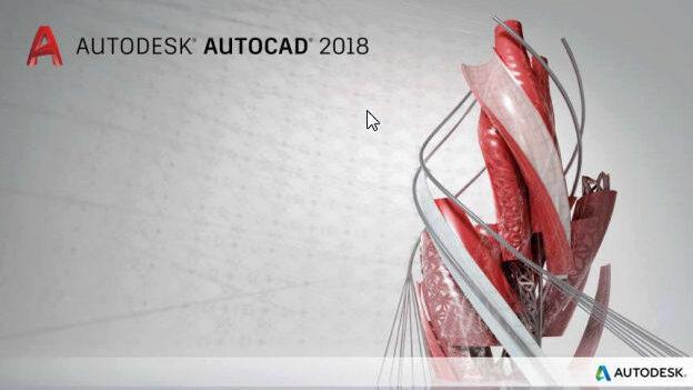 Autodesk AutoCad 2018 PC